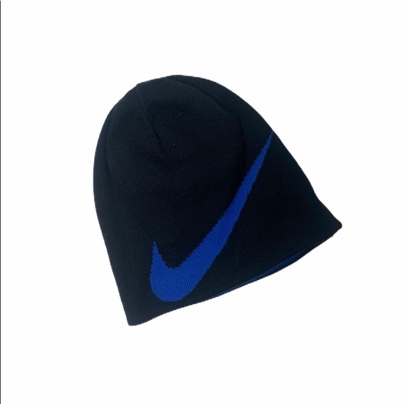 **Adult one size Nike golf reversible knit hat.